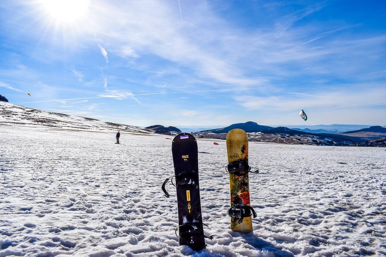 Planungen für den Winterurlaub – was unbedingt mit muss