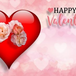Die TOP 10 Destinationen für den Valentinstag