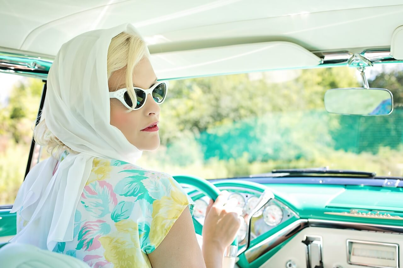 Die 10 innovativsten Frauen in der Automobilgeschichte