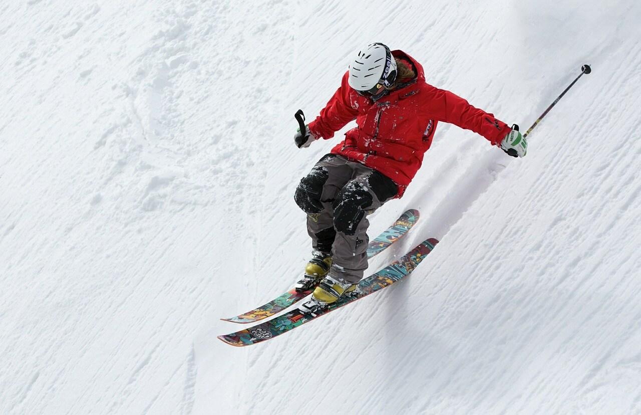 Die zehn schönsten Skigebiete in Deutschland und Österreich