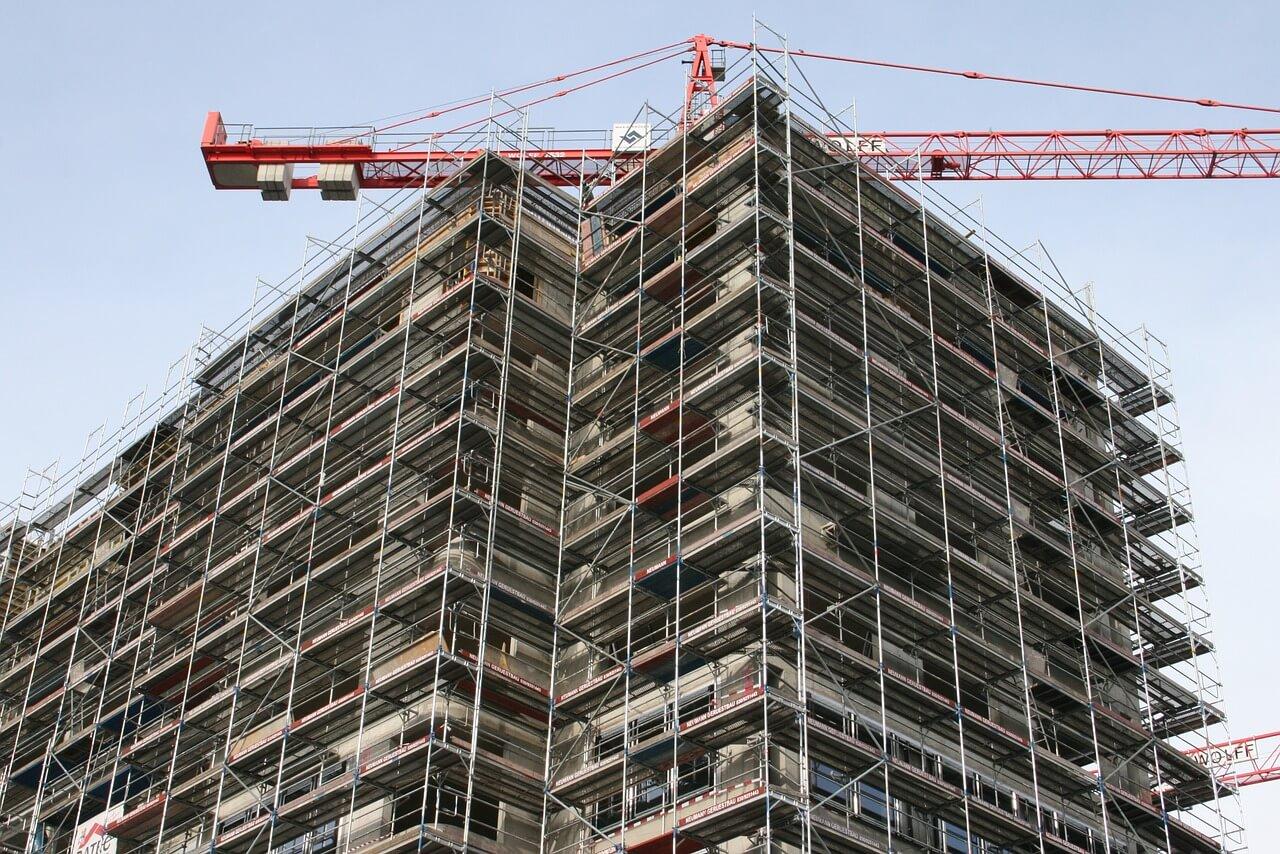 Die 10 größten Bauunternehmen der Welt