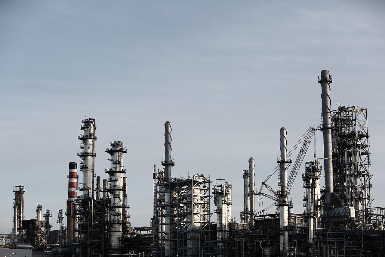 Die 10 größten Chemieunternehmen der Welt