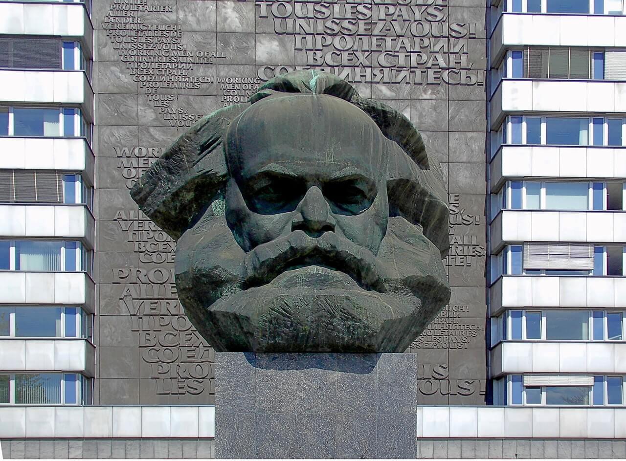 Karl, Marx