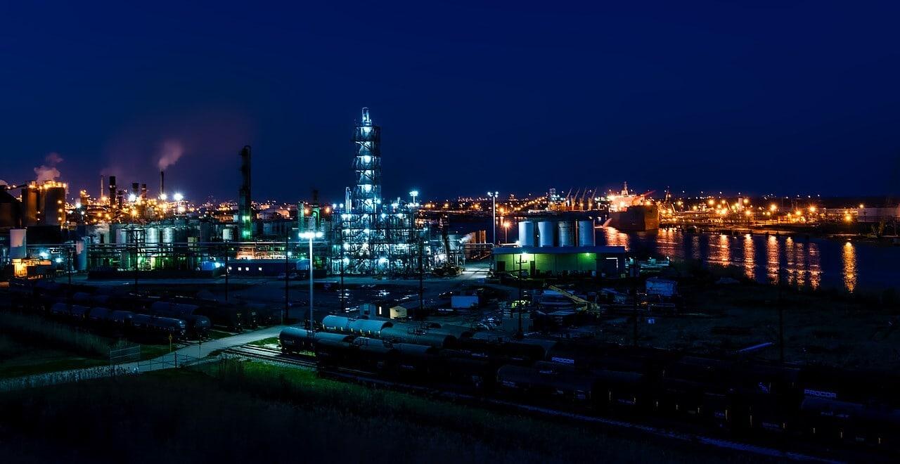 Die 10 größten Ölproduzenten der Welt