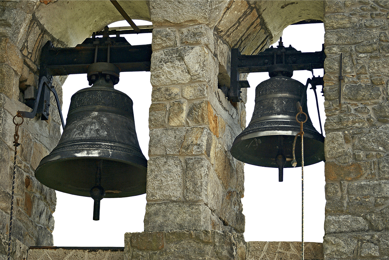 Die 10 größten Glocken der Welt