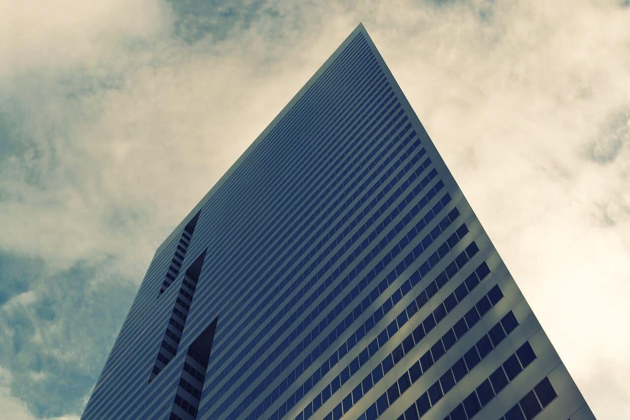Die 10 größten Versicherungen der Welt