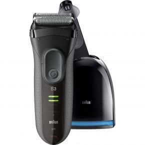 Rasur effizient und günstig mit dem Braun Series 3 ProSkin [Sponsored Video]