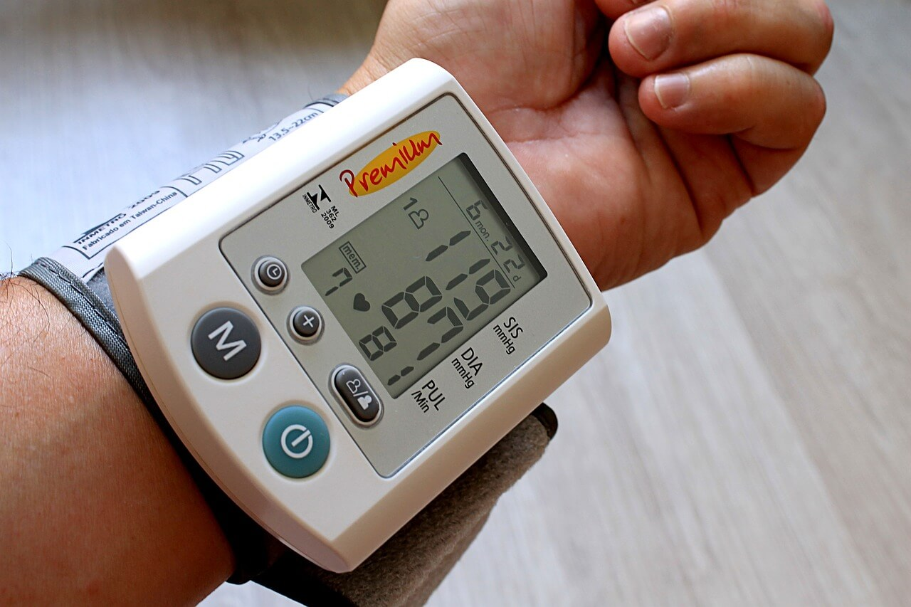 Welthypertonietag: Hohe Dunkelziffer an Bluthochdruckerkrankungen