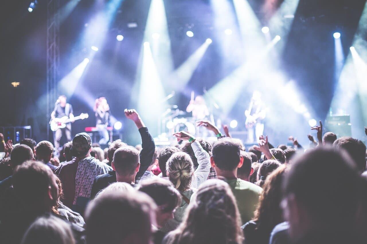 Die 10 größten Konzertlocations der Welt
