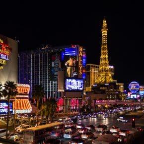 Die 10 größten Casinos der Welt