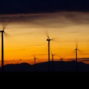 Die 10 größten Windparks der Welt