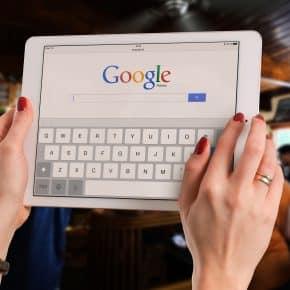 10 Tipps mit denen man seine Webseite fit für Google macht