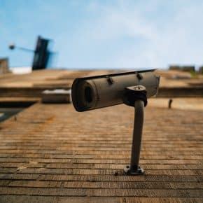 10 Gründe die dafür sprechen, sich eine Sicherheitskamera anzuschaffen