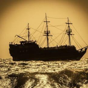 Die 10 größten Seeschlachten der Welt