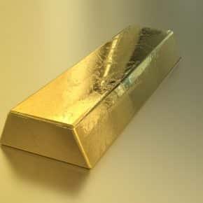 Die 10 größten Goldreserven der Welt