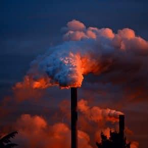Die 10 größten Umweltverschmutzer der Welt