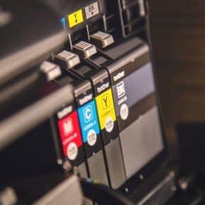 Bluetooth-Handy-Drucker: für das mobile Drucken unterwegs