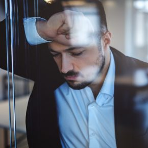 Die 10 häufigsten Berufsunfähigkeitsursachen