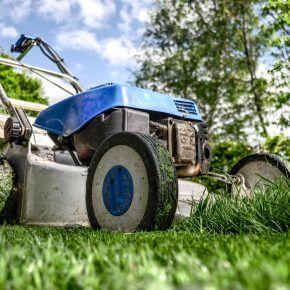 10 Tipps, wie Sie im Frühling den Garten auf Vordermann bringen