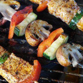10 Tipps für eine perfekte Grillparty mit Freunden