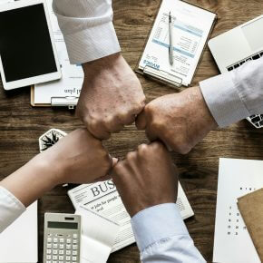 Die 10 hilfreichsten Helfer für den Büroalltag