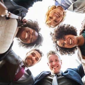 10 Ideen für Firmenevents