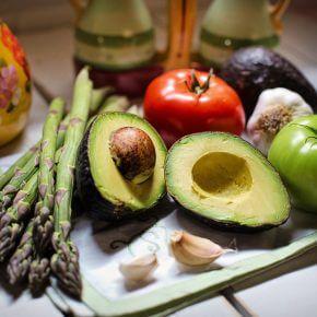 Die 10 wichtigsten Antioxidantien