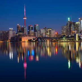 Anleitung fürs ETA: Das müsst ihr beachten, wenn ihr nach Kanada einreisen wollt