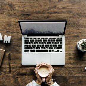 Von Zuhause arbeiten: 6 tolle Möglichkeiten