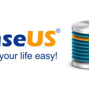 Die TOP Features vom EaseUS Data Recovery Wizard Tool