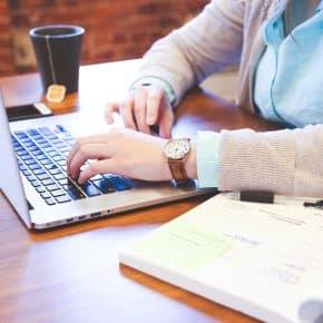 Mit Schreiben im Internet leicht Geld verdienen