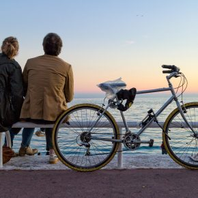 Die 10 beliebtesten Fahrradrouten der Welt