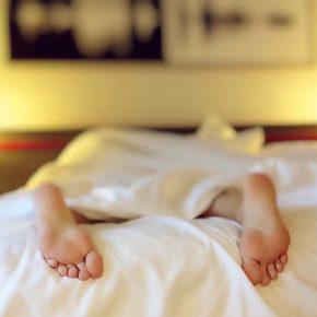 Die 10 besten Tipps zum Einschlafen