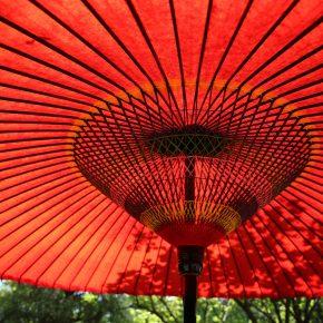 10 Ideen für einen optimalen Sonnenschutz im Garten