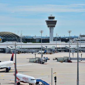 Was bedeutet Valet-Parken am Flughafen München?