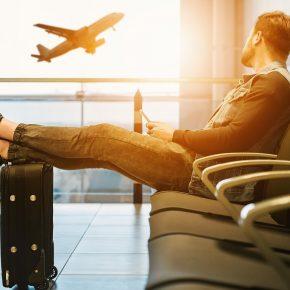 Flugverspätung und Flugausfall: 10 Fakten, die Sie kennen müssen