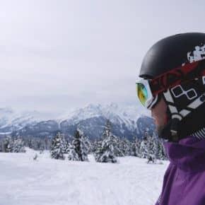 Die zehn wichtigsten Kriterien für einen Skihelm