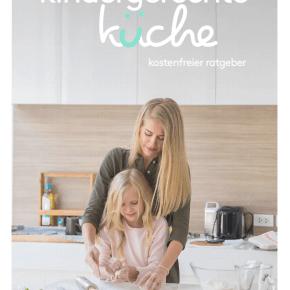 10 Tipps für eine kindgerechte Küche