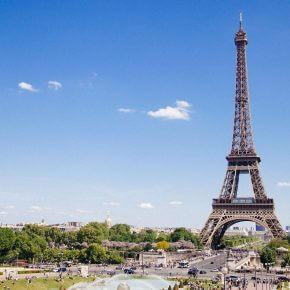 Die 10 meistbesuchte Städte Europas