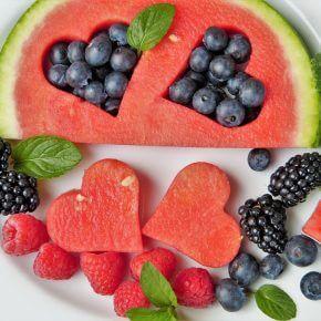 Starke Vitalstoffe für den Körper