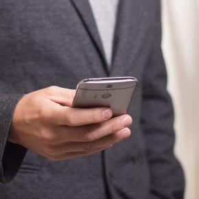 Der Aktienhandel auf dem Smartphone