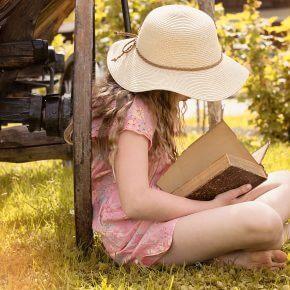 Top 10 Bücher fürs Wochenende