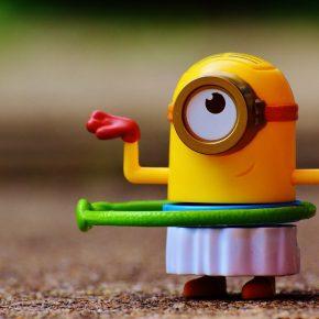 Wie Kinderspielzeuge aus Plastik entstehen