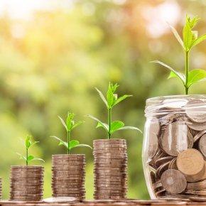 Zehn kreative Ideen für die Geldanlage
