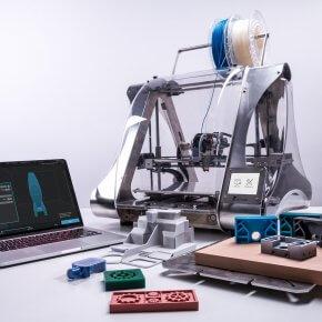 3D-Druck oder Spritzguss – Einsatzmöglichkeiten beider Techniken