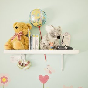 Die zehn liebsten Spielzeuge der Kleinsten