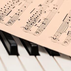Die Top 10 der beliebtesten Instrumente Deutschlands
