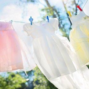 Zehn verbreitete Waschmythen