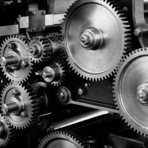 Der Roboter in der Industrie – eine neue Innovation