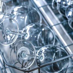Spülmaschinen – Wichtige Helfer im Alltag